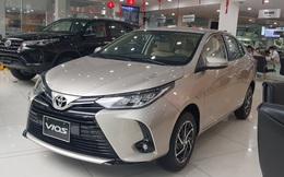 Đáp trả Toyota Vios, Honda City ưu đãi 'sốc' 60 triệu – Mẫu xe 'quốc dân' có trụ vững?