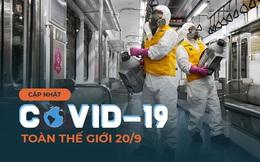 NÓNG: Cuba tặng Việt Nam món quà vaccine Abdala quý báu, về ngay cùng đoàn Chủ tịch nước; Báo cáo sốc về ổ dịch của TQ
