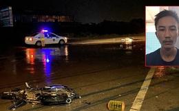 Từ chiếc bầu lọc gió, truy tìm lái xe gây tai nạn giao thông
