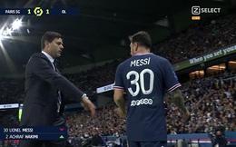 Khó hiểu vì bị rút ra sân, Messi không bắt tay Pochettino