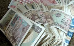 Chuyện chưa từng có trong ngành ngân hàng Việt Nam: Rao bán khoản nợ hơn 400.000 đồng