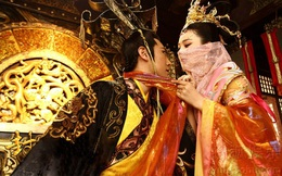 Kết cục của 3 Hoàng đế chung thủy nhất lịch sử phong kiến TQ: 2 người chết tức tưởi, chỉ có duy nhất 1 người được viên mãn
