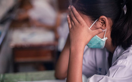 Chuyên gia: Nhiều người tâm lý bất ổn nặng nề, có cả người rơi vào trạng thái hoảng loạn cấp độ nặng do dịch