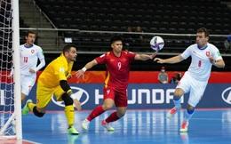 FIFA thẳng thắn cảnh báo ĐT Việt Nam sau chiến tích lịch sử