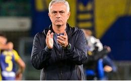 Jose Mourinho nói gì sau thất bại đầu tiên ở Serie A mùa này?