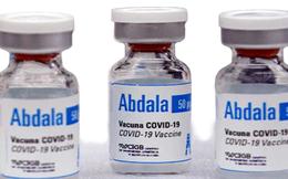 Chính phủ đồng ý mua 10 triệu liều vắc xin Covid-19 Abdala của Cuba
