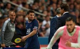HLV Pochettino nói gì về quyết định thay người khiến Messi giận dỗi?