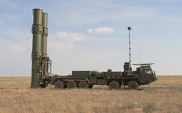 """Nga biên chế vũ khí mới thay thế """"rồng lửa"""" S-400"""