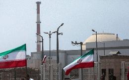 Iran sắp tích đủ nguyên liệu cho bom hạt nhân