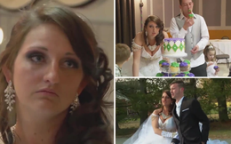 """Chú rể say khướt trong đám cưới, cô dâu có màn """"quay xe"""" đầy tranh cãi, ngầu nhất là câu tuyên bố của kẻ thứ 3"""