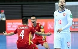 """Báo Mỹ khen ngợi, chỉ ra """"vũ khí đặc biệt"""" để ĐT Việt Nam gây bất ngờ cho Nga ở World Cup"""