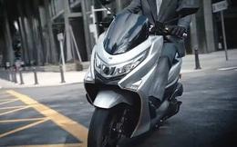 """Xe máy Tàu phủ cả """"đống"""" công nghệ sắp về đại lý, không """"ngán"""" vua xe ga Honda SH"""