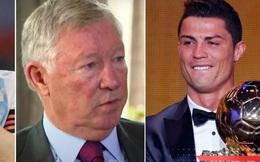Sir Alex đã biết trước Messi sẽ là 'bom xịt' của PSG
