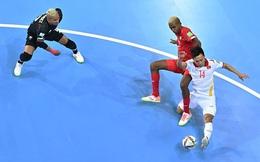 FIFA vinh danh siêu phẩm của Việt Nam, đưa vào tốp bàn thắng đẹp nhất vòng bảng World Cup