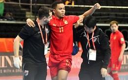 Muốn làm Vua phá lưới World Cup, sao nhập tịch Thái Lan nhận về cái kết đen đủi
