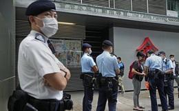 """Lần đầu bỏ phiếu sau khi Trung Quốc cải tổ bầu cử, Hồng Kông gặp sự cố """"hết sức nghiêm trọng"""""""