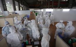 Nữ trưởng khoa không chấp hành lệnh điều động đi chống dịch Covid-19, bị cách chức. Việt Nam thêm 11.692 ca mắc Covid-19