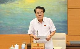 'Cấp giấy đi đường, phân vùng dịch của Hà Nội chưa phù hợp'