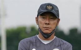 HLV tuyển Indonesia đặt mục tiêu 'quét sạch', giành chiến thắng tuyệt đối ở AFF Cup 2020
