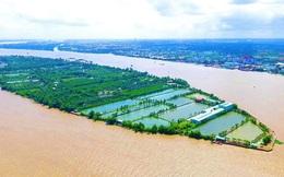Tập đoàn T&T muốn đầu tư ba dự án 554 ha tại Cần Thơ