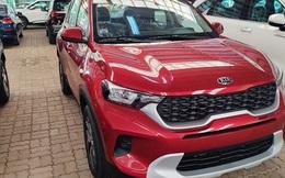 Đại lý thông báo Kia Sonet cận kề ngày ra mắt: Giá khoảng trên 500 triệu đồng, là SUV nhỏ nhất Việt Nam