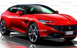 Ferrari sẽ tăng áp động cơ V12: SUV đầu tiên, hậu duệ LaFerrari và 812 sẽ dễ đạt 1.000 mã lực