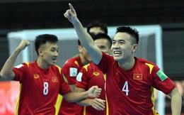 Đội tuyển futsal Việt Nam có tạo nên 'địa chấn' trước Nga?