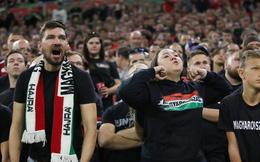 FIFA ra án phạt nặng cho Hungary vì hành vi phân biệt chủng tộc với cầu thủ Anh