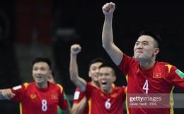 Nhận định, soi kèo, dự đoán đội tuyển futsal Việt Nam vs Nga (vòng 16 đội VCK Futsal World Cup 2021)