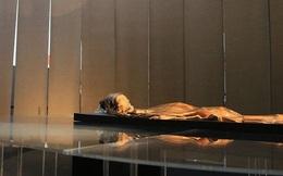 Tái hiện gương mặt xác ướp 1.600 tuổi, lộ nhan sắc mỹ nhân gây bất ngờ