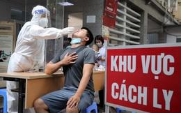 """PGS Nguyễn Huy Nga cảnh báo: Hà Nội là """"vùng trũng"""", nguy cơ rất cao; 3 nơi dễ bùng dịch cần đặc biệt lưu ý"""