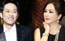 Nghệ sĩ Hoài Linh tố cáo bà Phương Hằng những gì?