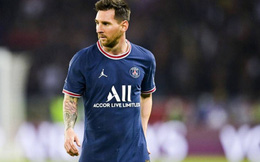 Messi có thể nghỉ thi đấu dài hạn vì chấn thương đầu gối