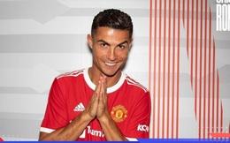 Chuyển nhượng MU 22/9: Bất ngờ vụ Ronaldo, lộ diện 4 CLB muốn có Pogba?