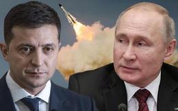 """Ukraine lại bị lừa: Mỹ đẩy cho """"cục sắt lại cứ ngỡ thỏi vàng"""" - Thắng Nga sao xa vời quá!"""