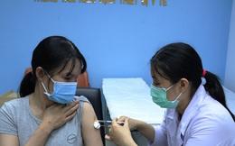 Quỹ vắc-xin đã tiêu hơn 4.000 tỷ, một nửa số tiền được đóng góp
