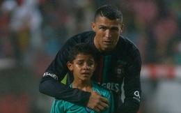 Mẹ Ronaldo tiết lộ nguyện vọng với con trai trước khi bà lìa xa cõi đời