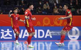 Việt Nam 2-3 Nga: Màn trình diễn đầy quả cảm của đội tuyển Việt Nam