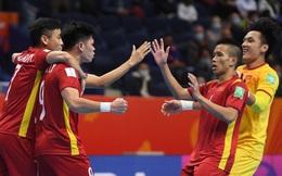 """""""Tuyển Việt Nam tiến bộ cực kỳ nhanh, đấu với Nga ở World Cup mà chơi tự tin vô cùng"""""""