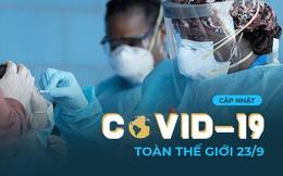 NÓNG: TQ phát hiện 1 loại quả dương tính Covid-19; Chủ tịch nước phát biểu tại Hội nghị thượng đỉnh về Covid-19