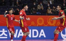 """FIFA ca ngợi Việt Nam """"ngẩng cao đầu"""", tán dương bàn thắng hiếm thấy ở World Cup của Đắc Huy"""