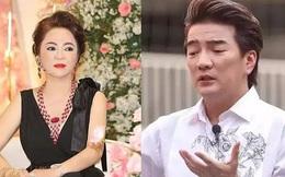 Tố cáo bà Phương Hằng: Đàm Vĩnh Hưng cần chứng minh thiệt hại gì để đòi bồi thường?