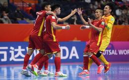 """Thắng nhọc Việt Nam tại World Cup, HLV tuyển Nga thốt lên: """"Họ thực sự khiến chúng tôi run rẩy"""""""