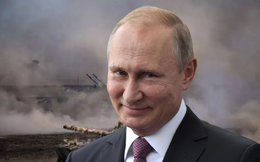 """Tàu ngầm Pháp bị lật kèo: Nga """"nở nụ cười đắc ý"""" - Thế cờ hiểm của TT Putin đã phơi bày!"""
