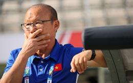 """AFF Cup là bài toán khó, song thầy Park sẽ giải thành công bằng """"định lý cũ"""""""