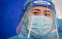 Ngày 23/9, ghi nhận thêm 9.472 ca COVID-19 tại 33 tỉnh thành, hơn 36 triệu người đã tiêm ít nhất một mũi vắc xin