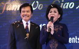 Bạch Lan hé lộ nguyên nhân chồng danh ca Giao Linh qua đời: Ba đang ăn rồi thấy đau bụng, vào viện là ba đi