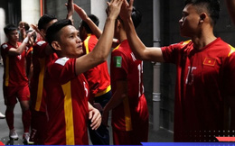 ĐT Việt Nam 'nhảy vọt' trên BXH thế giới sau World Cup, bỏ xa ĐT Anh, Đức