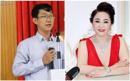 """Profile của Tiến sĩ Luật """"sát cánh"""" cùng bà Phương Hằng: Giảng viên trường Đại học Luật TP.HCM, nổi danh trong lĩnh vực doanh nghiệp"""
