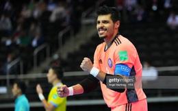 HẾT GIỜ Kazakhstan 7-0 Thái Lan: Thái Lan thua đau đớn, không thể ghi nổi dù chỉ một bàn danh dự